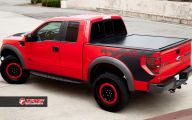 Red And Black Ford Wallpaper 10 Free Wallpaper
