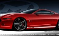 Red And Black Ford Wallpaper 24 Wide Wallpaper