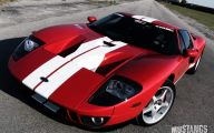 Red And Black Ford Wallpaper 25 Desktop Background