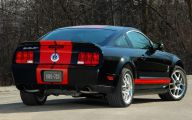Red And Black Ford Wallpaper 5 Hd Wallpaper