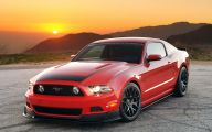 Red And Black Mustang Wallpaper 17 Free Hd Wallpaper