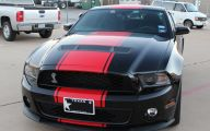 Red And Black Mustang Wallpaper 20 Wide Wallpaper