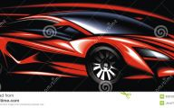 Red And Black Sports Cars 25 Desktop Background