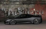 Silver And Black Ferrari Wallpaper 18 Hd Wallpaper