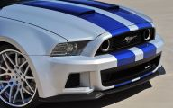 Silver And Black Ford Wallpaper 32 Hd Wallpaper