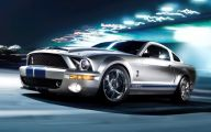 Silver And Black Ford Wallpaper 9 Free Wallpaper