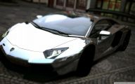 Silver And Black Lamborghini Wallpaper 13 Cool Wallpaper