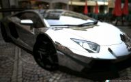 Silver And Black Lamborghini Wallpaper 8 Wide Wallpaper