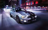 Silver And Black Mustang Wallpaper 13 Free Wallpaper