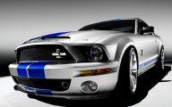 Silver And Black Mustang Wallpaper 15 Hd Wallpaper