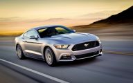Silver And Black Mustang Wallpaper 5 Free Hd Wallpaper