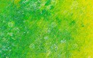 Black And Green Paintings 2 Desktop Wallpaper
