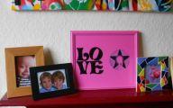 Black And Pink Wall Art  7 Hd Wallpaper