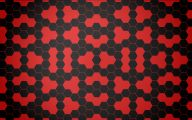 Black And Red Background Wallpaper  2 Wide Wallpaper