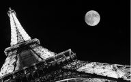 Black And White Moon Images  3 Hd Wallpaper