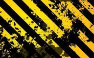 Black And Yellow Abstract Wallpaper 8 Hd Wallpaper