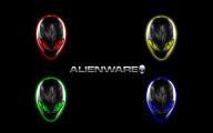 Black And Yellow Alienware Wallpaper 12 Desktop Wallpaper