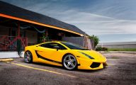 Black And Yellow Exotic Cars Wallpaper 19 Background Wallpaper