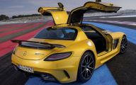 Black And Yellow Sports Cars Wallpaper 18 Wide Wallpaper