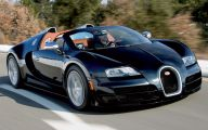 Black Bugatti  118 Desktop Background