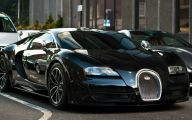 Black Bugatti  127 Free Hd Wallpaper