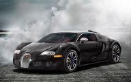 Black Bugatti  92 Wide Wallpaper