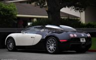 Black Bugatti Veyron  18 Cool Wallpaper