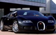 Black Bugatti Veyron  3 Free Hd Wallpaper