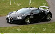 Black Bugatti Veyron  5 High Resolution Wallpaper