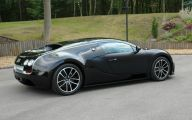 Black Bugatti Veyron  6 Background