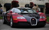 Black Bugatti Veyron  8 Hd Wallpaper