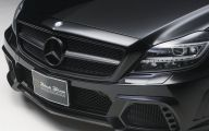 Black Sports Cars  4 Desktop Background