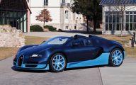 Blue And Black Bugatti Wallpaper 2 Wide Wallpaper