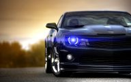 Blue And Black Chevrolet Wallpaper 16 Desktop Background
