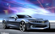 Blue And Black Chevrolet Wallpaper 33 Widescreen Wallpaper