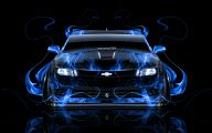 Blue And Black Chevrolet Wallpaper 6 Hd Wallpaper