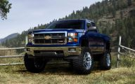 Blue And Black Chevrolet Wallpaper 7 Free Hd Wallpaper