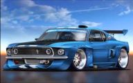 Blue And Black Ford Wallpaper 10 Cool Hd Wallpaper