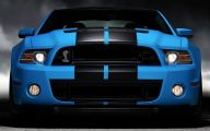 Blue And Black Ford Wallpaper 14 Wide Wallpaper