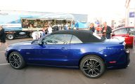 Blue And Black Ford Wallpaper 18 Background