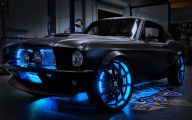 Blue And Black Ford Wallpaper 19 Hd Wallpaper
