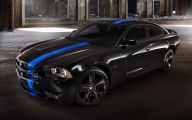Blue And Black Ford Wallpaper 22 Background
