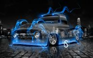 Blue And Black Ford Wallpaper 6 Widescreen Wallpaper