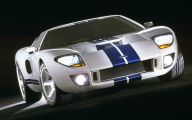 Blue And Black Ford Wallpaper 8 Background
