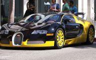 Blue And Yellow Bugatti Wallpaper 5 High Resolution Wallpaper