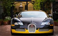 Blue And Yellow Bugatti Wallpaper 7 Wide Wallpaper