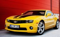 Blue And Yellow Chevrolet Wallpaper 11 Background Wallpaper