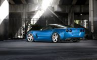 Blue And Yellow Chevrolet Wallpaper 19 Hd Wallpaper