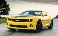 Blue And Yellow Chevrolet Wallpaper 20 Free Wallpaper