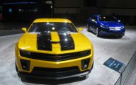 Blue And Yellow Chevrolet Wallpaper 6 Hd Wallpaper
